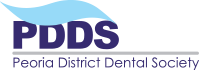 Peoria District Dental Society Logo
